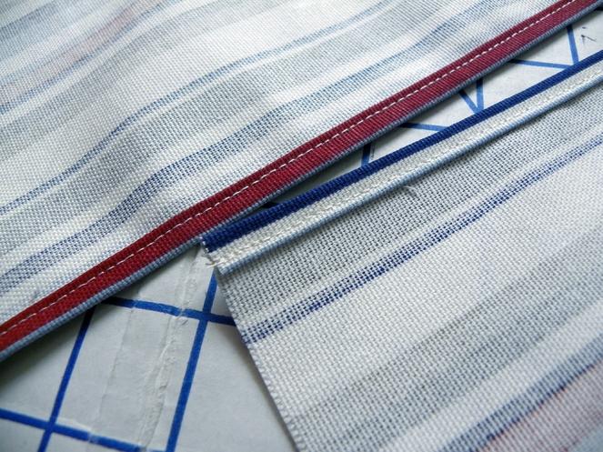 StitchedHem