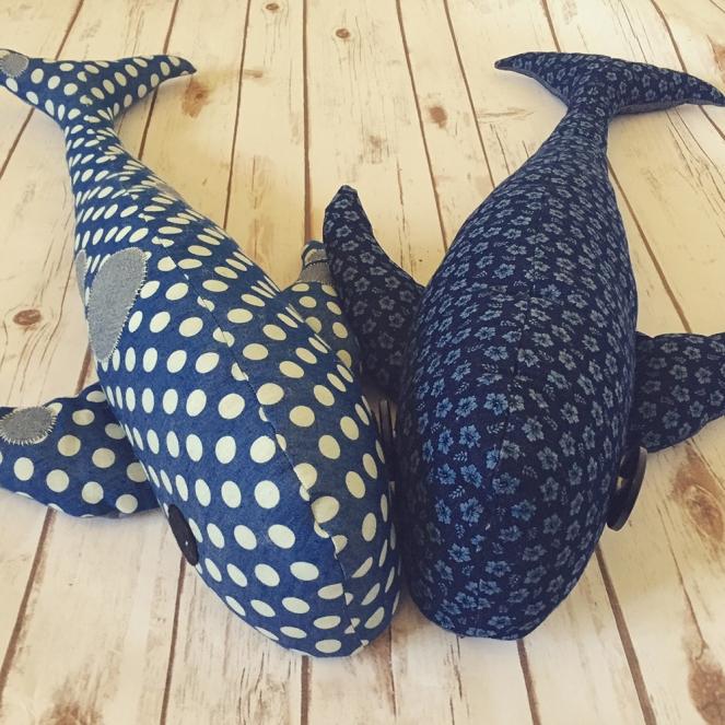 Whale Header