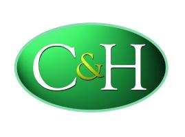 Number 1 C & H Logo.indd